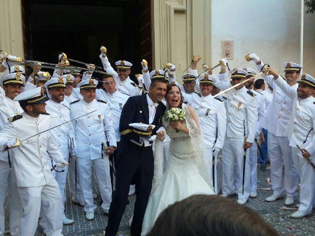 La boda de Adrian y Lorena en Cádiz, Cádiz 13