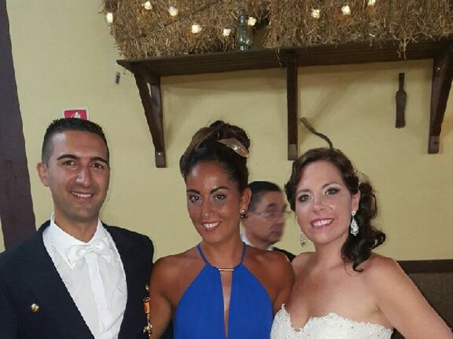 La boda de Adrian y Lorena en Cádiz, Cádiz 14