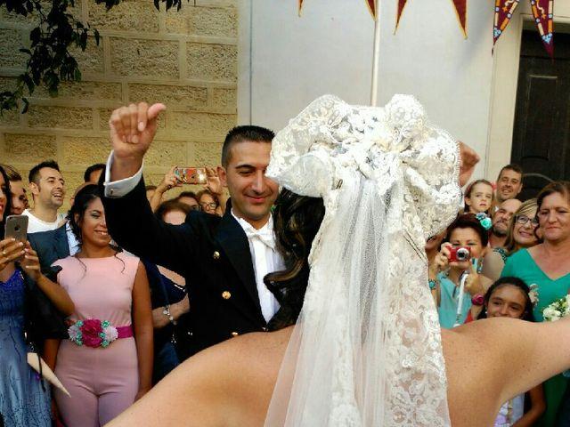La boda de Adrian y Lorena en Cádiz, Cádiz 15
