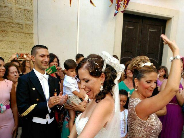 La boda de Adrian y Lorena en Cádiz, Cádiz 19