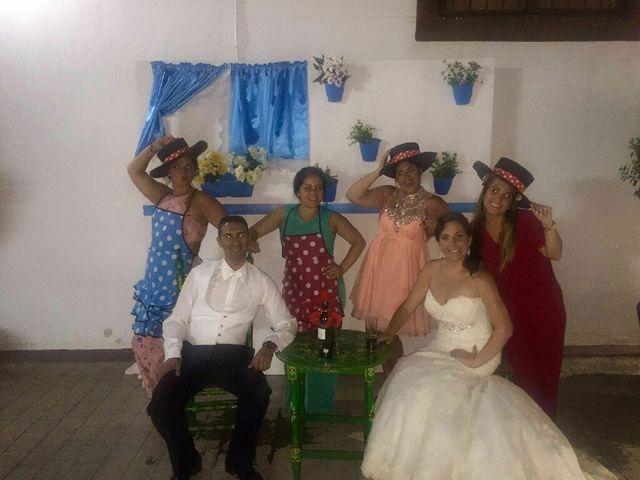 La boda de Adrian y Lorena en Cádiz, Cádiz 22