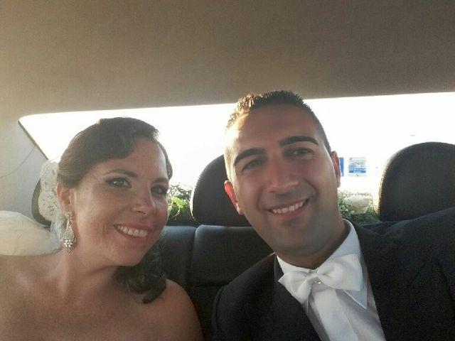 La boda de Adrian y Lorena en Cádiz, Cádiz 24