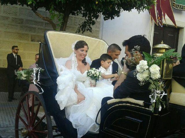 La boda de Adrian y Lorena en Cádiz, Cádiz 28