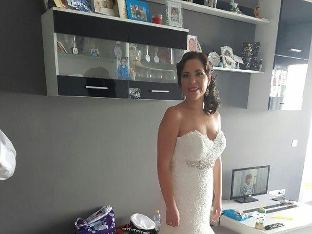 La boda de Adrian y Lorena en Cádiz, Cádiz 29