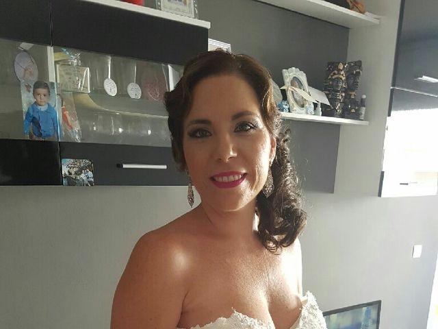 La boda de Adrian y Lorena en Cádiz, Cádiz 30