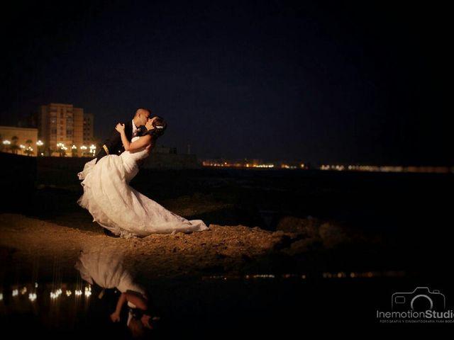 La boda de Adrian y Lorena en Cádiz, Cádiz 31