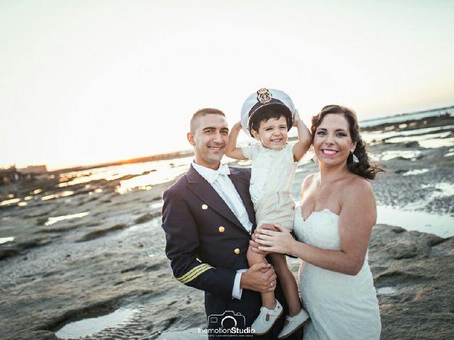La boda de Adrian y Lorena en Cádiz, Cádiz 33