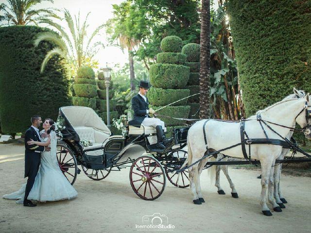 La boda de Adrian y Lorena en Cádiz, Cádiz 41