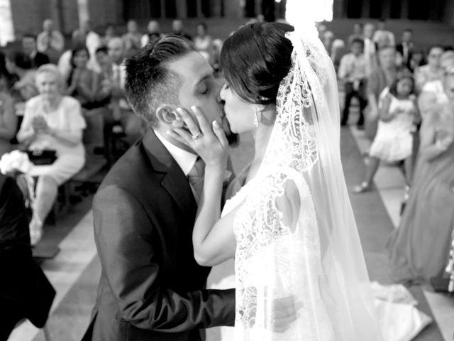 La boda de Juanma y Tania en Antequera, Málaga 2