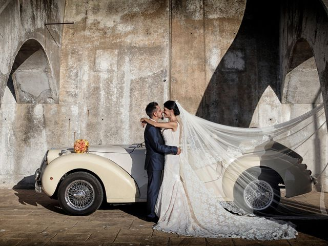 La boda de Juanma y Tania en Antequera, Málaga 4