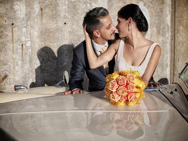 La boda de Juanma y Tania en Antequera, Málaga 5
