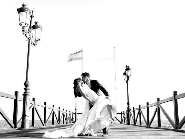 La boda de Juanma y Tania en Antequera, Málaga 13