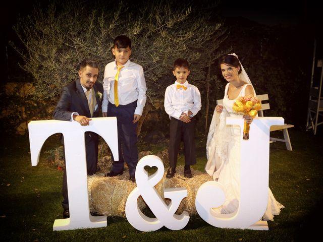La boda de Juanma y Tania en Antequera, Málaga 23