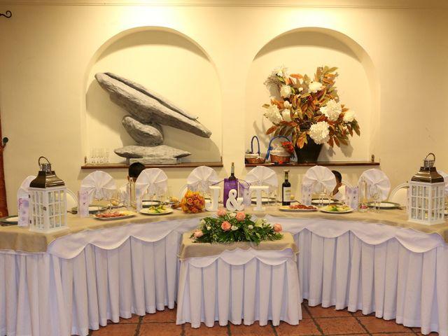 La boda de Juanma y Tania en Antequera, Málaga 27
