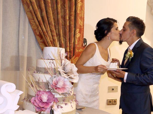 La boda de Juanma y Tania en Antequera, Málaga 29
