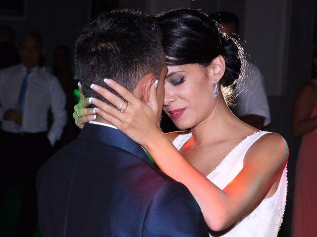 La boda de Juanma y Tania en Antequera, Málaga 30