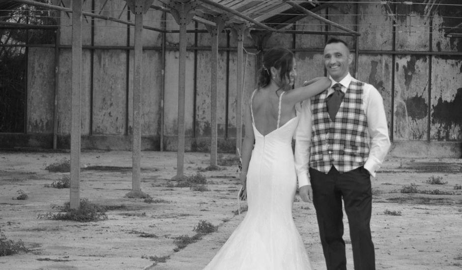 La boda de Jose  y Pamela  en Gijón, Asturias