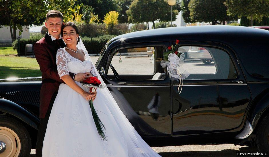 La boda de Mario y Sheila en Valencia, Valencia