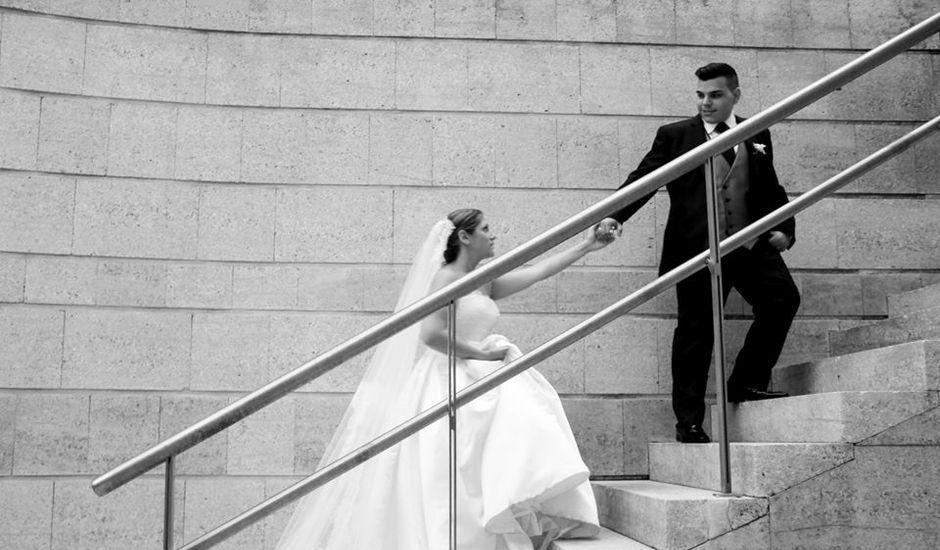 La boda de Rubén y Tania en Murcia, Murcia