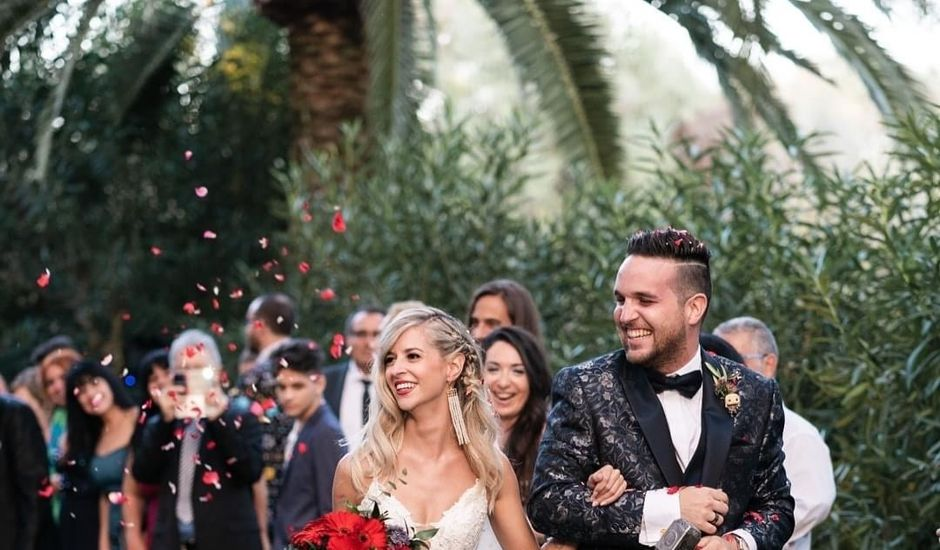 La boda de Alex y Sasha en Manacor, Islas Baleares