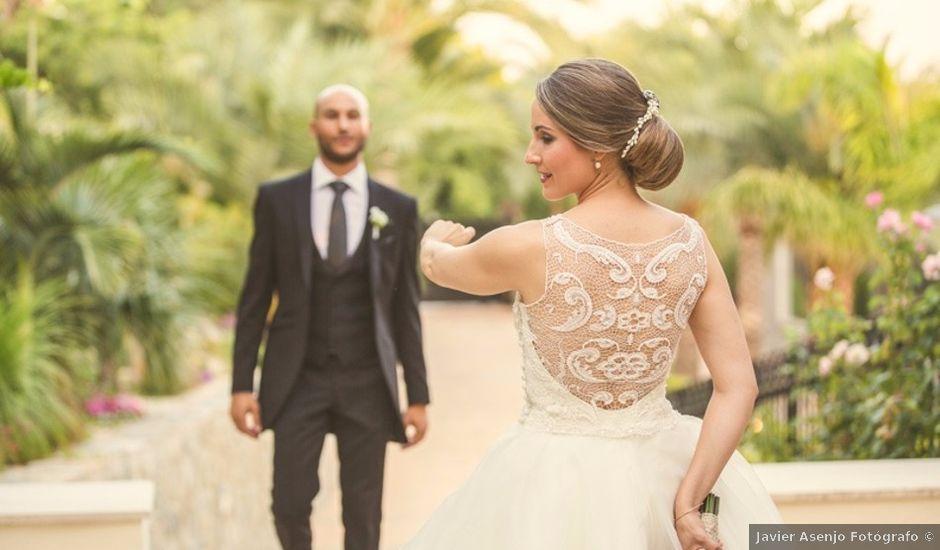 La boda de Javi y Sandra en Crevillente, Alicante