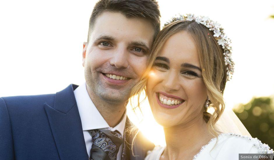 La boda de Edu y Lola en Córdoba, Córdoba
