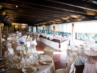 La boda de Silvia y Alejandro 1