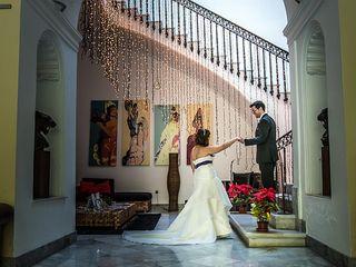 La boda de Ana  y Juan 2