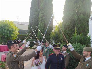 La boda de Rocío  y José  3