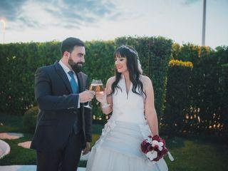 La boda de Lorena y Iván 2