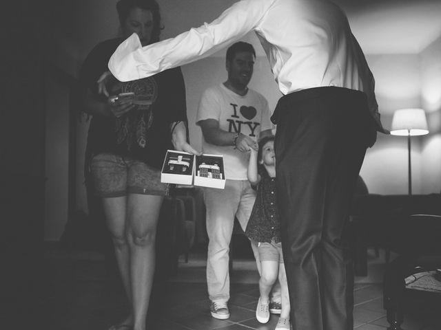 La boda de Yannig y Marta en Nuevalos, Zaragoza 4