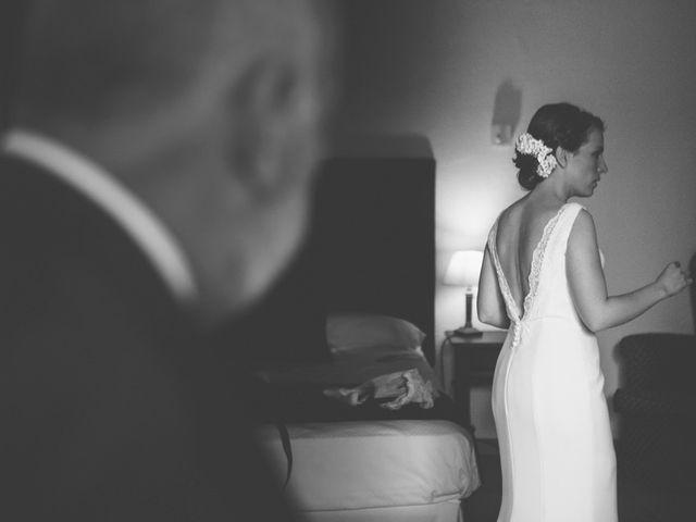 La boda de Yannig y Marta en Nuevalos, Zaragoza 26