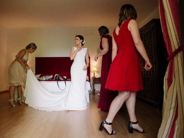 La boda de Yannig y Marta en Nuevalos, Zaragoza 27