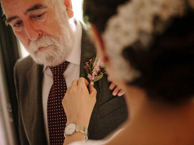 La boda de Yannig y Marta en Nuevalos, Zaragoza 28