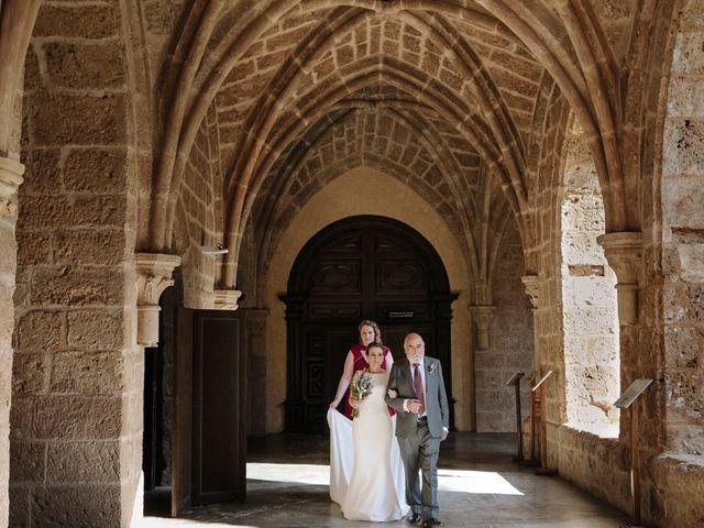 La boda de Yannig y Marta en Nuevalos, Zaragoza 30