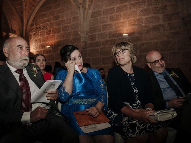 La boda de Yannig y Marta en Nuevalos, Zaragoza 37
