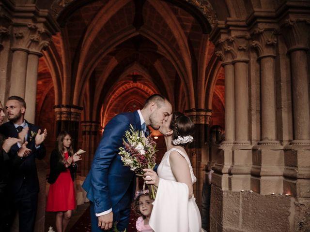 La boda de Yannig y Marta en Nuevalos, Zaragoza 41