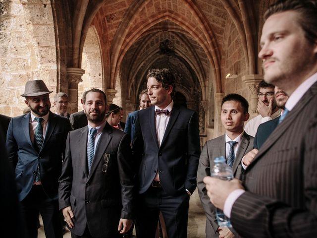 La boda de Yannig y Marta en Nuevalos, Zaragoza 43