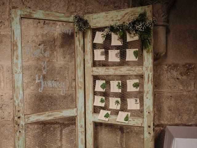 La boda de Yannig y Marta en Nuevalos, Zaragoza 45