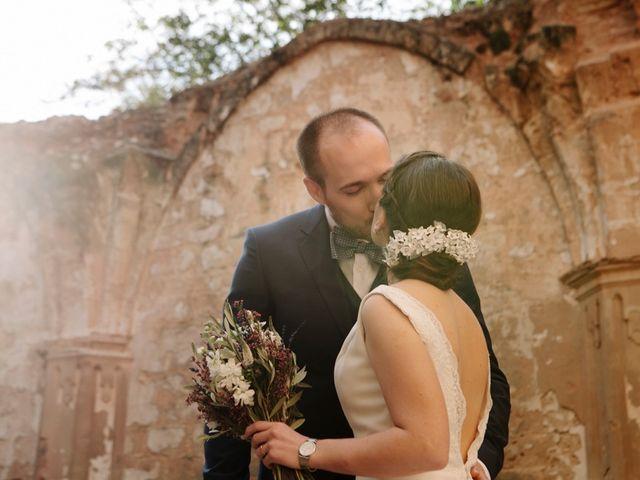 La boda de Yannig y Marta en Nuevalos, Zaragoza 47
