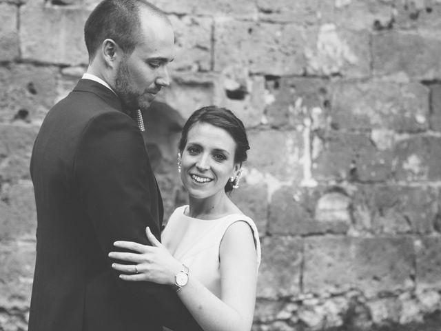 La boda de Yannig y Marta en Nuevalos, Zaragoza 54