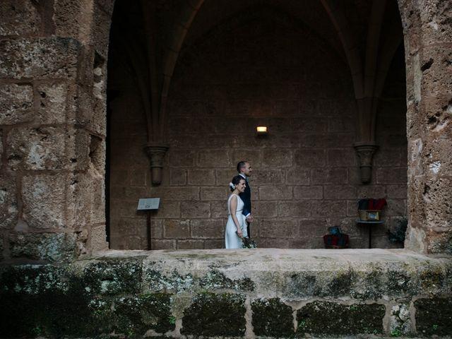 La boda de Yannig y Marta en Nuevalos, Zaragoza 58