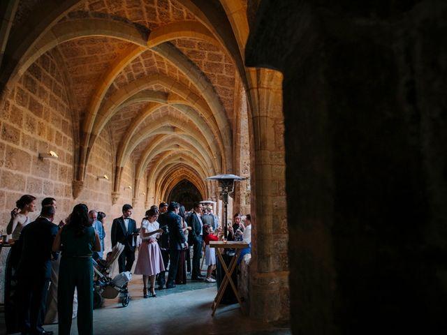 La boda de Yannig y Marta en Nuevalos, Zaragoza 61
