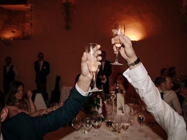 La boda de Yannig y Marta en Nuevalos, Zaragoza 63