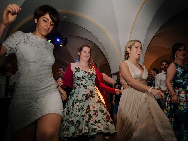 La boda de Yannig y Marta en Nuevalos, Zaragoza 66