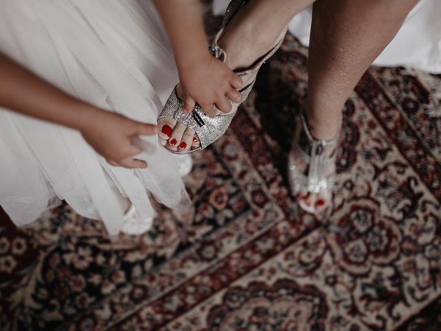 La boda de Luis y Paula en La Orotava, Santa Cruz de Tenerife 13