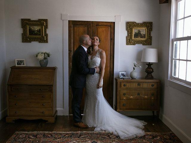 La boda de Luis y Paula en La Orotava, Santa Cruz de Tenerife 24