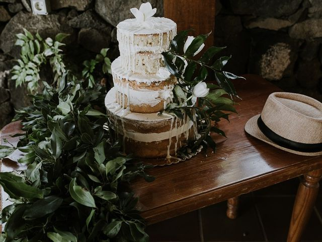 La boda de Luis y Paula en La Orotava, Santa Cruz de Tenerife 25
