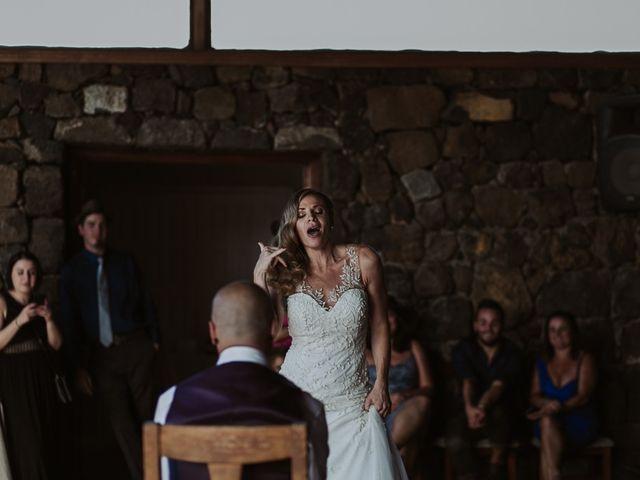 La boda de Luis y Paula en La Orotava, Santa Cruz de Tenerife 31