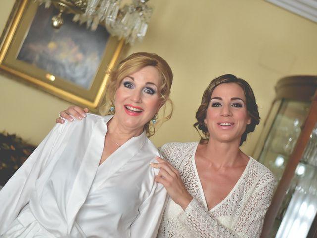 La boda de Chema y Pilar en Alacant/alicante, Alicante 17